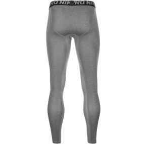 Компрессионные штаны Nike Pro серые