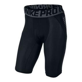Термобельё (низ) Nike Pro Nike FC Slider Shorts чёрное