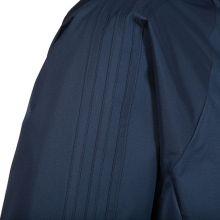 Ветровка adidas Tiro 17 Rain Jacket тёмно-синяя