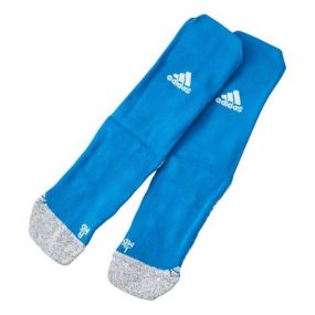 Носки adidas Alphaskin Traxion Ultralight Crew голубые