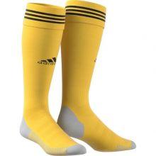 Футбольные гетры adidas adiSock 18 жёлтые