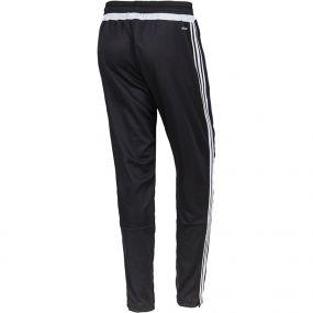 Детские футбольные штаны adidas Tiro 15 Training Pants Young чёрные