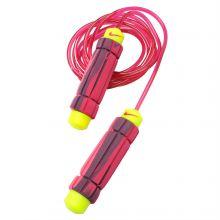 Скакалка Nike Speed Rope 2.0 розовая