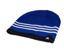 Шапка adidas Tiro 15 Beanie синяя