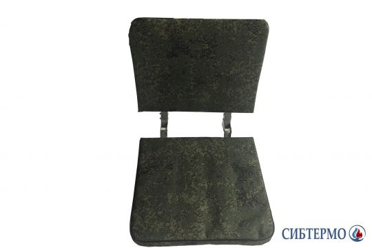 Кресло Сибтермо на лодочную лавку (банку) Сиденье