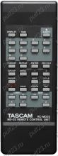 TASCAM RC-MD02, MD-02