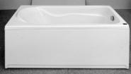 Акриловая ванна BAS Бриз 150x75 без гидромассажа