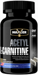 Maxler - Acetyl L-Carnitine