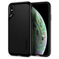 Чехол SGP Spigen Neo Hybrid для iPhone Xs / X черный