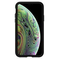 Чехол SGP Spigen Neo Hybrid для iPhone Xs / X черный: купить недорого в Москве — выгодные цены в интернет-магазине противоударных чехлов для телефонов айфон Xs — «Elite-Case.ru»