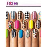 Набор для дизайна ногтей Fab Foils (1)