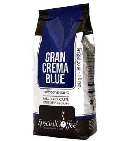 Кофе SpecialCoffee Gran Crema Blue, 1 кг.