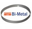 Пильное ленточное полотно 10x0,6x2375 мм 4TPI биметаллическое/JWBS-14OS JET арт.3851-10-0.6-H-4-2375