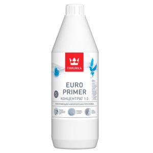 Евро Праймер - Euro Primer