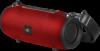 Портативная акустика Enjoy S900 красный, 10Вт,BT/FM/TF/USB/AUX