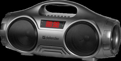 НОВИНКА. Портативная акустика G100 16Вт, BT/FM/SD/USB