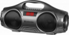 Портативная акустика G100 16Вт, BT/FM/SD/USB