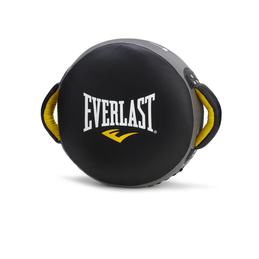Макивара Everlast Punch, чёрная, артикул 531001