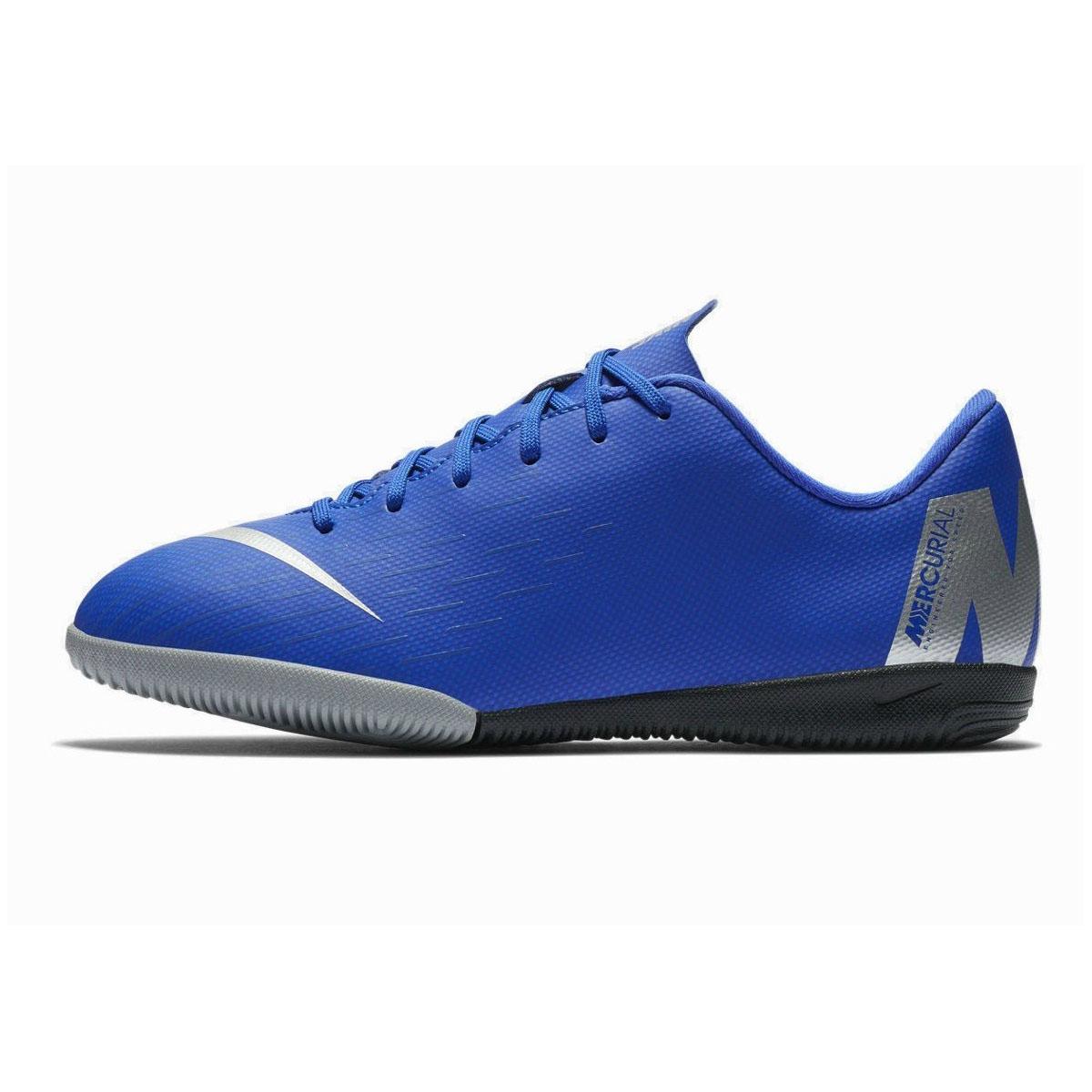 Nike VaporX 12 Academy IC GS (AJ3101-400)
