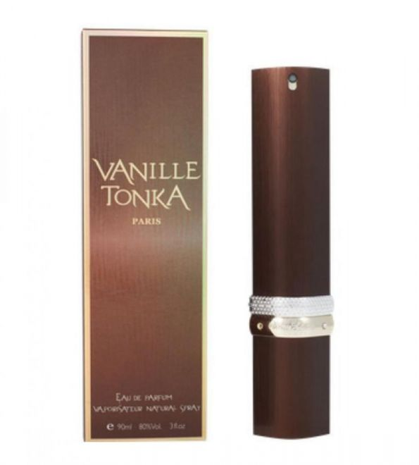 PARFUMS CIGAR COLLECTION VANILLE TONKA
