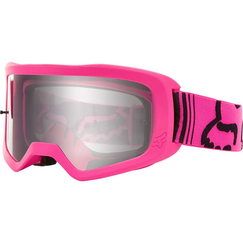 Fox - 2020 Main II Race Pink очки, розовые