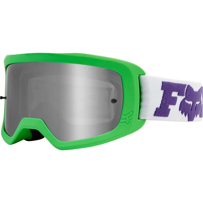 Fox - 2020 Main II Linc Multi очки, зеркальная линза