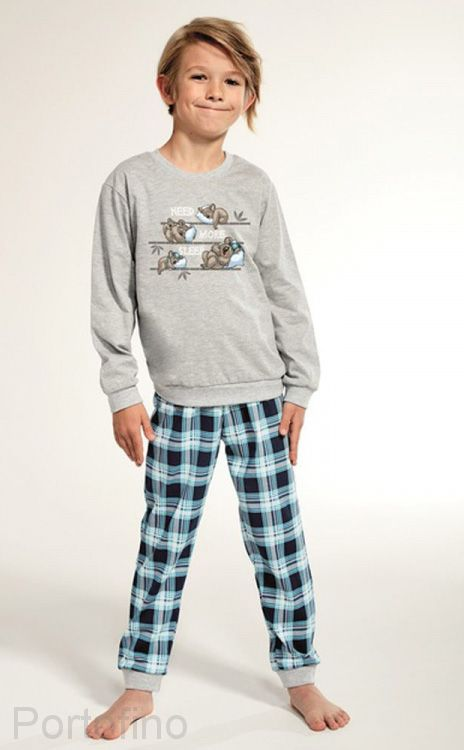 966-98 Пижама для мальчиков Cornette