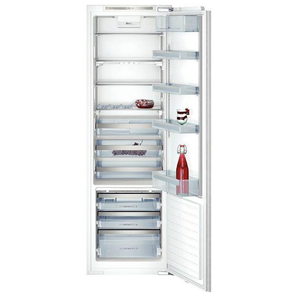 Встраиваемый двухкамерный холодильник NEFF K8315X0