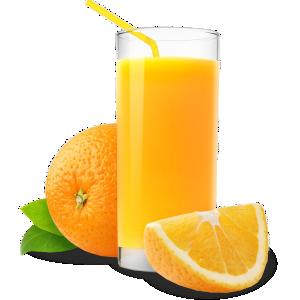 Фреш Апельсиновый 250мл