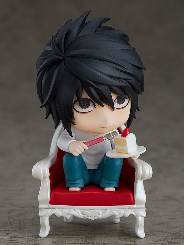 Death Note - Nendoroid L 2.0
