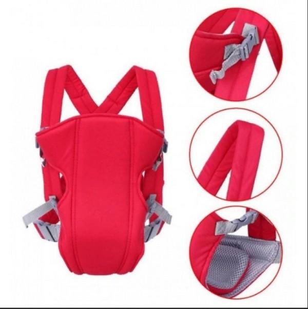 Рюкзак-слинг для переноски ребенка Baby Carriers EN71-2 EN71-3, 3-12 месяцев