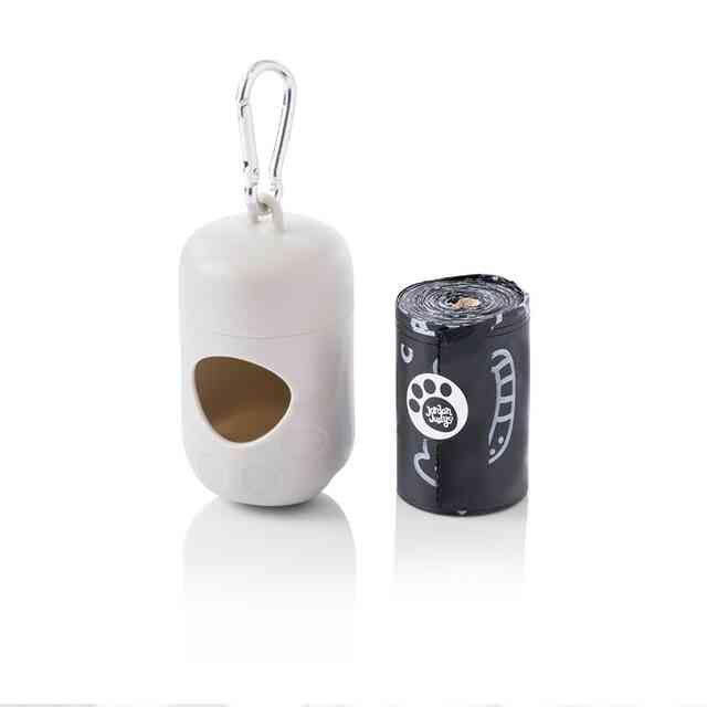 Капсула с гигиеническими пакетами для выгула животных Xiaomi Jordan Judy Pet Toch