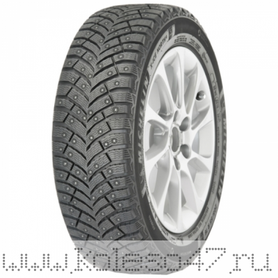 225/55 R18 102T XL MICHELIN X-ICE NORTH 4
