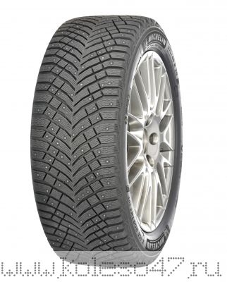 295/35 R21 107T XL MICHELIN X-ICE NORTH 4 SUV