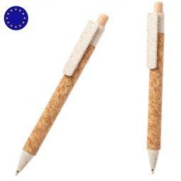 эко ручки из пробки