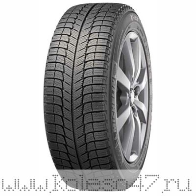 205/65 R15 99T XL MICHELIN X-ICE 3