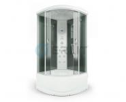 Душевая кабина ERLIT ER4510TP-C4-RUS (100х100)