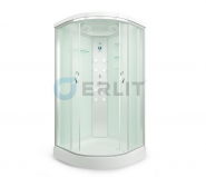 Душевая кабина ERLIT ER4510P-C3-RUS (100х100)