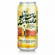 Shore Break IPA / Шо Брэйк Ай Пи Эй,  ж/б 0,473 л
