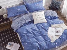 Постельное белье Сатин SL 2-спальный Арт.20/420-SL