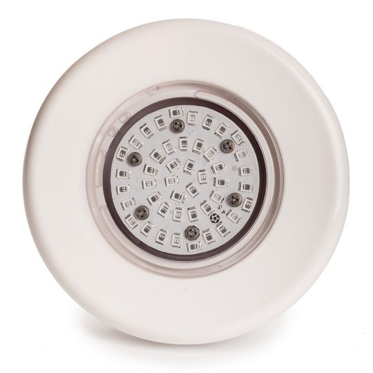 Прожектор светодиодный Aquaviva HT026C 45LED (6 Вт) RGB