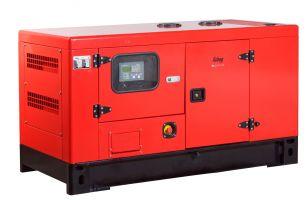Дизельный генератор FUBAG DS 27 DAC ES