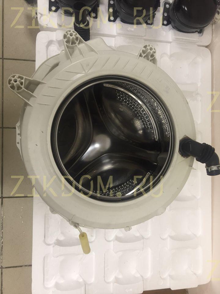 Бак всборе стиральной машины Candy 49029797