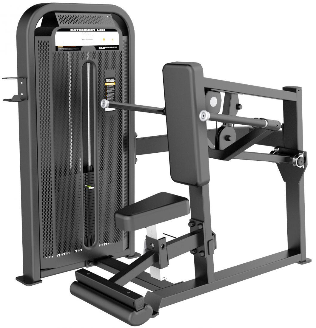 E-5026 Трицепс-машина. Имитация отжиманий (Seated Dip). Стек 135 кг.