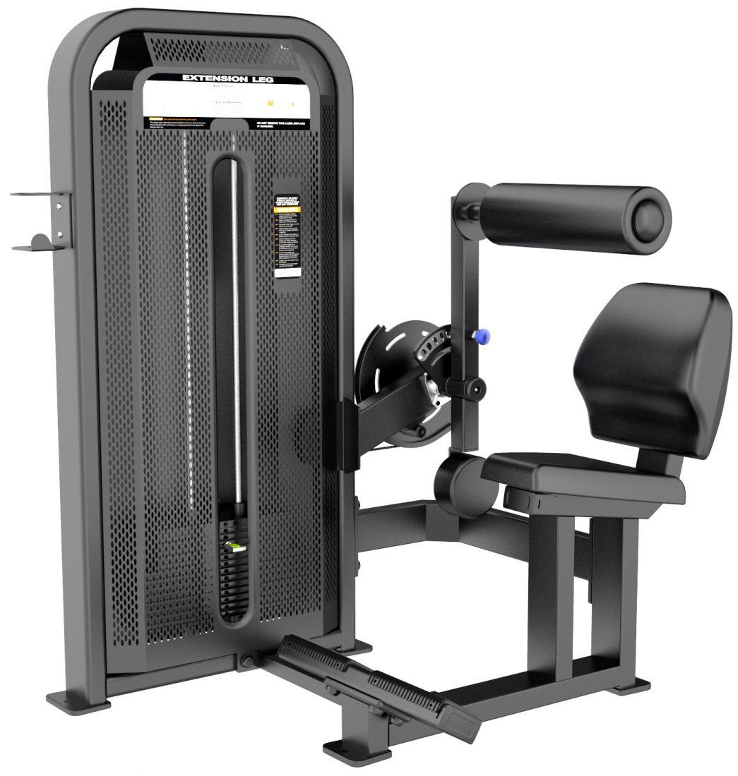 E-5073 Пресс-машина (Abdominal Isolator). Стек 94 кг.