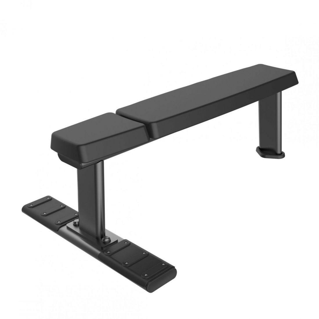 E-7036 Скамья прямая горизонтальная (Flat Bench)