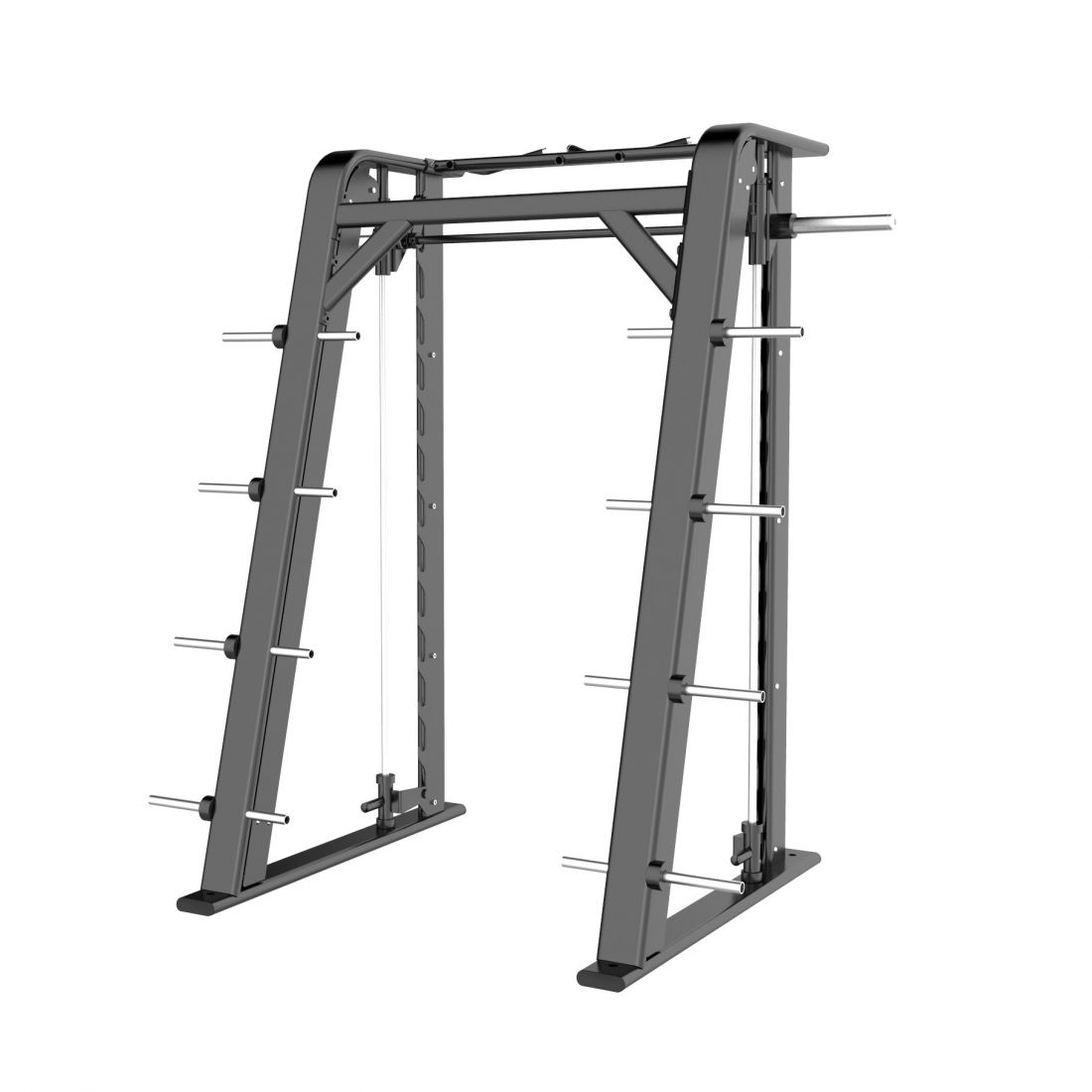 E-7063 Машина Смита (Smith Machine)