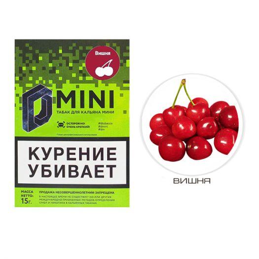 Табак D-Mini Вишня