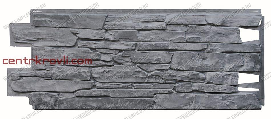 Фасадная панель «VOX», Solid Stone Toscana 1000*420