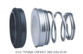 Торцевое уплотнение Calpeda R3-X6H62V6 - 16006060000 - d24 мм .